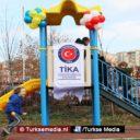 Turkije restaureert twee scholen in Kosovo