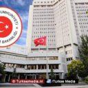 Turkije roept ambassadeurs Rusland en Iran op het matje