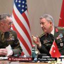 Turkije verhoogt druk op NAVO: Kies nu je kant