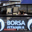 Turkse beurs breekt nieuw historisch record