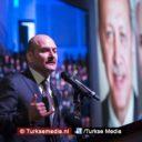 Turkse minister: Breek de benen van drugsdealers