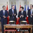 Erdoğan boort Franse journalist de grond in