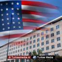 VS vraagt Turkije geen offensief te starten tegen terreurgroep in Afrin