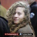 'D66 stemt harteloos en zonder genade tegen vrijlating Ahed Tamimi'