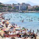 Aantal Nederlandse toeristen naar Turkije neemt fors toe