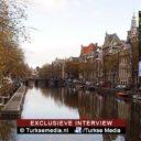 De Turk die Nederland in één adem noemt: İlhan Karaçay