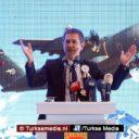 Defensie Turkije barst los: boodschap aan de wereld