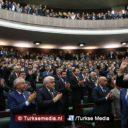 Erdoğan: Slapende reus is wakker