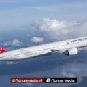 Feest bij Turkish Airlines: nieuwe records