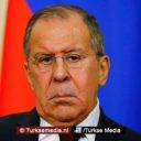 Rusland: VS wil Syrië verdelen