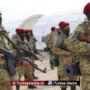 Speciale Koerden klaar voor de strijd tegen PKK/PYD in Afrin