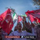 Syriërs steunen Turkse schoonmaak Afrin: exclusieve foto's