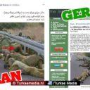 Terreursympathisanten vallen flink door de mand met foto Israëlische militairen voorgedaan als Turkse