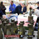 Turken maken vrijwillig overuren voor munitie Olijftak