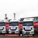 Turken sturen nog meer hulp naar Afrin, geven wereld lesje humaniteit