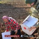 Turkije: Geen enkel burgerslachtoffer in Afrin