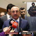 Turkije blijft doorjagen: 'Geen comfortabel leven voor Salih Muslim'