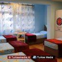 Turkije helpt gehandicapte kinderen in Albanië met bouw school
