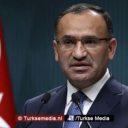 Turkije redt Koerden, Turkmenen en Arabieren in Afrin