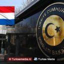 Turkije roept zaakgelastigde Nederland op het matje
