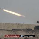 Turkije schakelt 1180 terroristen uit in Syrische Afrin