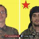 Turkije schakelt Europese YPG-terroristen uit in Afrin