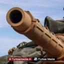 Turkije schakelt binnen een maand 1780 terroristen uit in Syrië