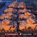 Turkije stuurt extra zwaar materieel naar Syrische Afrin
