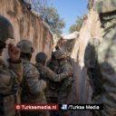 Turkse Olijftak in Afrin: 932 terroristen uitgeschakeld