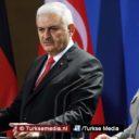 Turkse premier tegen Merkel: YPG is een terreurgroep