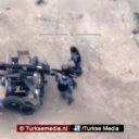 Zo schakelt Turkije in Afrin terroristen in burgerkleding uit (VIDEO)