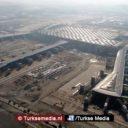 Duits nieuwsblad stomverbaasd over Turkse megaluchthaven: Hoe kan dit?