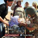 Engeland: Turkije leest wereld de les