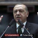 Erdoğan woedend op 'bedriegende' VN en 'bange leiders': Ga toch weg