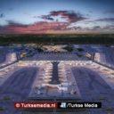 Europese vliegvelden ongerust over komst Turkse megaluchthaven Istanbul