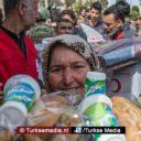 Koerden in Afrin dolblij met komst Turken: 'Onze moslimbroeders zijn gearriveerd'