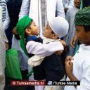 Moslims vestigen hoop op Turkije