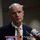 Nederland wil betrekkingen met Turkije snel herstellen