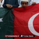 Pakistan trots op broederland Turkije: dank voor steun tegen 'terreurzet' VS en VK