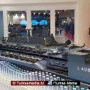 Qatar koopt groot in bij de Turken