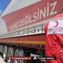 Rode Kruis (ICRC) gooit met modder naar Turkije over Koerden
