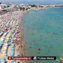 Russen weer massaal op vakantie naar Turkije