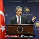 Turkije: Pentagon kraamt onzin uit