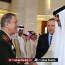 Turkije en Qatar houden militaire oefening 'Leeuwenkuil'