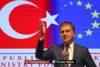 Turkije haalt hard uit naar Europees Parlement: 'Achterlijk besluit'