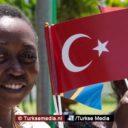 Turkije helpt landen als geen ander land ter wereld: 20.000 steunprojecten