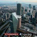 Turkije laat Europese landen ver achter zich