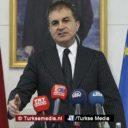 Turkije neemt Oostenrijkse premier niet serieus: Waarom zo bang?