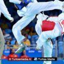 Turkije pakt 7 medailles in Nederland