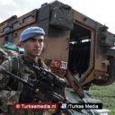 Turkije schakelt 3300 terroristen uit in Afrin
